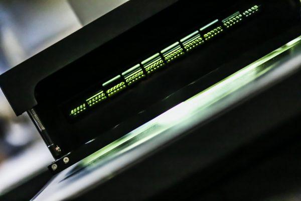 sfeerbeeld van een printer