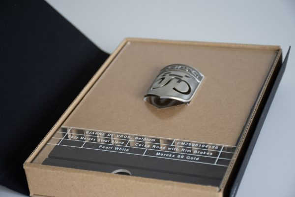 Geschenkverpakking Eddy Merckx Ridley