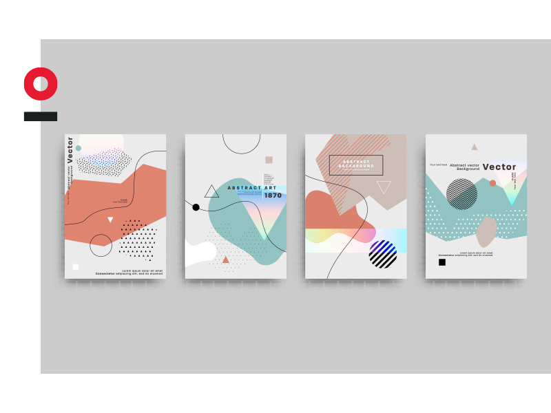 minimal trends in print 2021