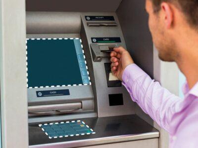 coversafe voor op bankautomaat