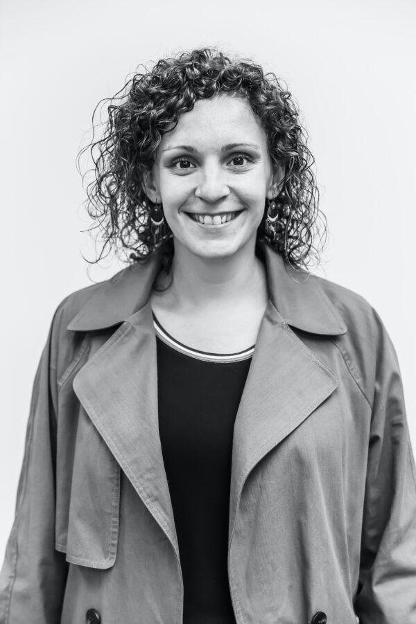 Liesbeth Vandormael