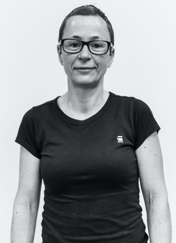 Isabelle Jansen